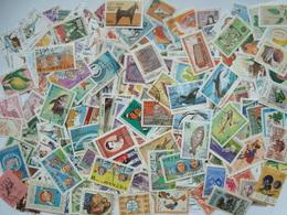 LOT VIETNAM - Stamps