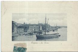 [16] Charente > Cognac Le Port Rare - Cognac