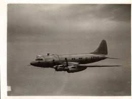 AVRO TUDOR  21* 16 CM  AIRCRAFT - Aviación
