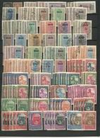 LOT SOUDAN - Stamps