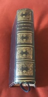 LE LIVRE DE PIETE' DE LA JEUNE FILLE  Ed. Aubanel Avignone 1877 - Libri, Riviste, Fumetti