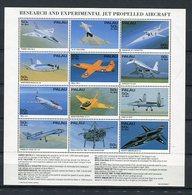 Palau 1995. Yvert A40-51 ** MNH. - Palau