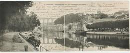 VILLES ET VILLAGES DE FRANCE - LOT 24 - 34 Cartes Anciennes Et 1 Carte Lettre- Bretagne - - Cartes Postales