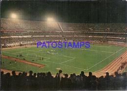 112941 ARGENTINA BUENOS AIRES ESTADIO STADIUM CLUB RIVER PLATE SOCCER FUTBOL  POSTAL POSTCARD - Argentine