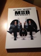 MEN IN BLACK  I & I (coffret DVD) Zone 2 - Sci-Fi, Fantasy