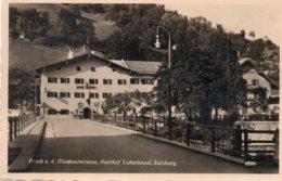BRUCK A.D. GLOCKNERSTRASSE - GASTHOF LUKASHANSL - SALZBURG - SALISBURGO - Zell Am See