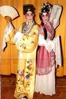 CHINESE  OPERA - Teatro