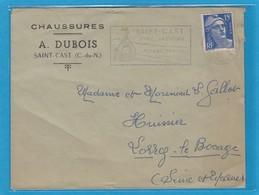 CHAUSSURES A. DUBOIS,SAINT-CAST. - France