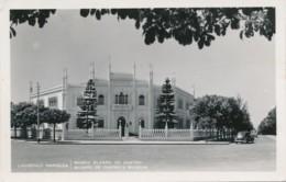 Y87.  Lourenço Marques - Maputo - Museu Alvaro De Castro - Mozambique