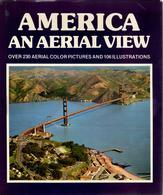 James Diane, America. An Aerial View, 1978 - Books, Magazines, Comics