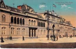 ARGENTINA Argentine - BUENOS AIRES : Casa De Gobernio - CPA Colorisée - Argentinien Argentinië - Argentine