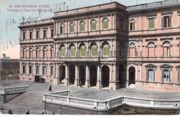ARGENTINA Argentine - BUENOS AIRES : Terraza Y Casa De Goberio - CPA Colorisée - Argentinien Argentinië - Argentine