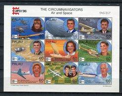 Palau 1996. Yvert A4 56-64 ** MNH. - Palau
