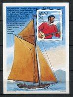Palau 1997. Yvert Block 53 ** MNH. - Palau