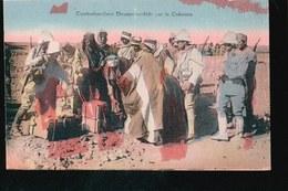 LOT160......SELECTION 5 CPA MOYEN ORIENT - Cartes Postales