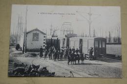 SEREILHAC La Gare - Sonstige Gemeinden