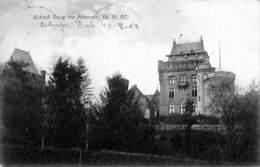 Schloss Berg Von Abbruch 15.11.07 (Verlag Chr Krantz) - Colmar – Berg