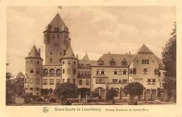 Château Granducal De Colmar-Berg (Edit R. Tippmann, 1933) - Colmar – Berg