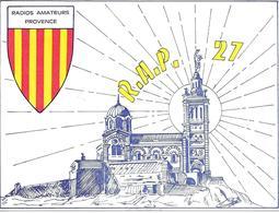 R.A.P. 27, 1972 - Radio Amateur