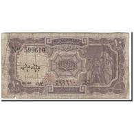 Billet, Égypte, 10 Piastres, KM:183h, B - Egypt