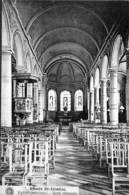 Rhode-St-Genèse - Eglise (intérieur) Kerk (binnen) - St-Genesius-Rode