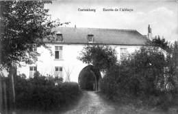 Cortenberg - Entrée De L'Abbaye (Collection Frans Willems 1913) - Kortenberg