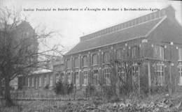 Berchem-Ste-Agathe - Institut Provincial Des Sourds-Muets Et D'Aveugles (petite Animation, Edit SD) - St-Agatha-Berchem - Berchem-Ste-Agathe