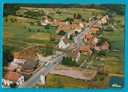 OBERSTEINBACH  Vue Aérienne- Les Vosges Du Nord Pittoresques - Autres Communes