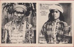 Philippines Philippinen Filipinas Natives Igorot Bauco Benguet Tribe Ethnic Missionary Mission Missie Van Scheut - Philippines