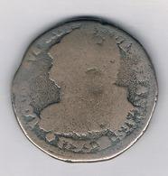 2 SOLS 1793 B FRANKRIJK /4316/ - 1789-1795 Period: Revolution