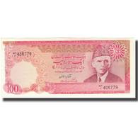 Billet, Pakistan, 100 Rupees, KM:36, SPL - Pakistan