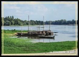 49   La    POSSONNIERE   ...  Le Port - Frankreich