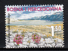Bosnie En Herzegowina(Mostar)  Mi 51 Europa Cept 1999 Postfris M.n.h. - Europa-CEPT