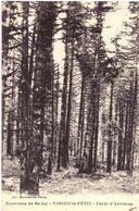Environs De Belley Virieu Le Petit Forêt D'Arvieres - Belley