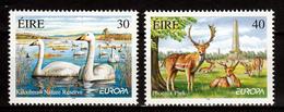 Ierland Mi 1139,1140 Europa Cept 1999 Postfris M.n.h. - Europa-CEPT
