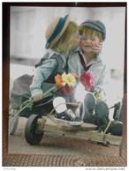 Enfants De SYLVIA MURRAY :  Le Bisou !! - Non Classés