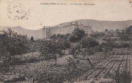 63 - CHAMALIERES - La Terrasse - Fontmaure - Royat