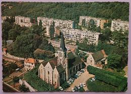 PALAISEAU (Essonne) - L'Eglise - Vue Aerienne - Nv F2 - Palaiseau