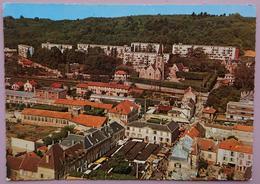 PALAISEAU (Essonne) - La Place Du Marché - Vue Aerienne - Nv F2 - Palaiseau