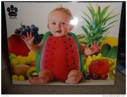 Enfants De TOM ARMA - Bébé  Déguisé En  Pastéque  !! - Non Classés