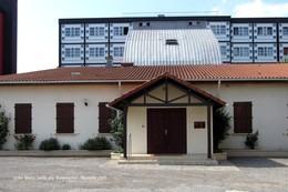 Yutz (57)- Salle Du Royaume (Edition à Tirage Limité) - Autres Communes