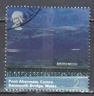 Great Britain 2004 - Wales - Mi. 2223 - Used - Used Stamps