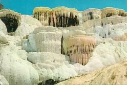 Hierapolis (Turchia, Turkey) Pamukkale - Turchia