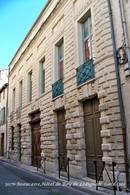 Beaucaire (30)- Hôtel De Roy De Lédignan (Edition à Tirage Limité) - Beaucaire