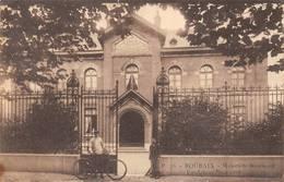 Roubaix Maternité Boucicaut Santé - Roubaix