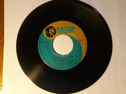 """Maurice Jarre Orchestra  -  Tema Di Lara  ( Film """" Il Dottor Zivago """" ) -  MGM Italia -   Anno 1966. - Soul - R&B"""