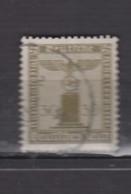 ALLEMAGNE ° 1938 SERVICE YT N° 114 - Dienstpost