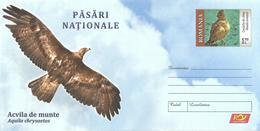 2019 GOLDEN EAGLE (Aquila Chrysaetos) - Postal Stationery