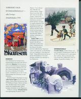 Zweden1991 - 1996Jaarset Boekjes In Originele Verpakking ( 6 Jaargangen) - 1981-..