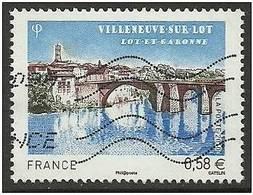 LOTE 1910  ///  (C020) FRANCIA 2010    YVERT Nº: 4513   ¡¡¡ LIQUIDATION !!! - France